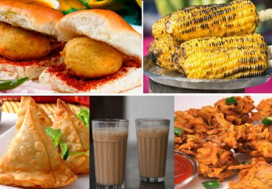 Must have food items to enjoy this monsoon & food for rainy season.