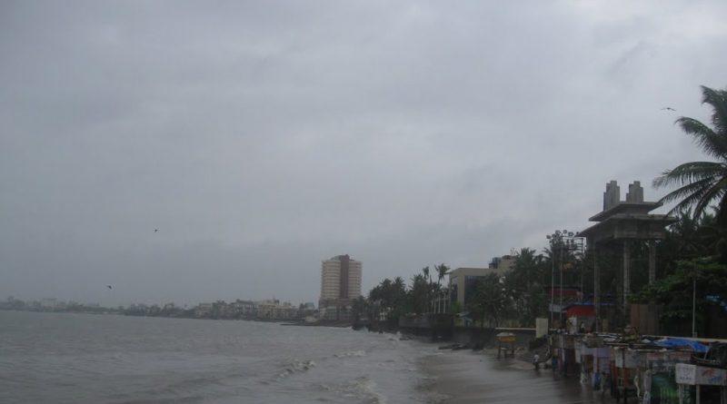 Dadar Chowpaty