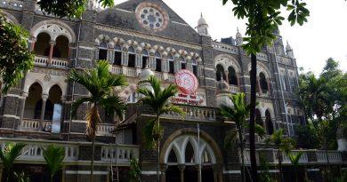 Headquarters of Western Railway Mumbai