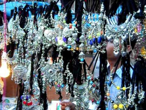 bhuleshwar market