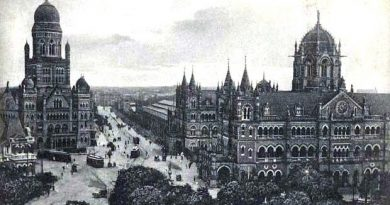 HISTORY OF MUMBAI  From Bombay to Mumbai