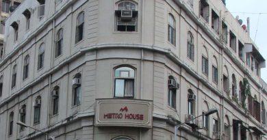 Metro house mumbai
