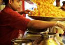 5 best street food in Mumbai