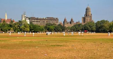 shivaji park mumbai