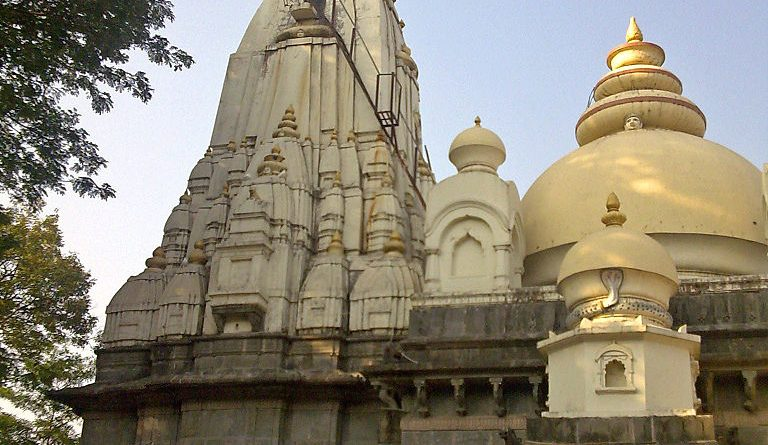 vajreshwari temple vasai