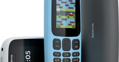 Nokia 105 feature phone launched by Nokia in July2017