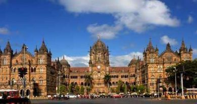 mumbai great city