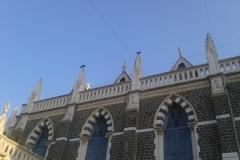 bandra church and bandra bandstand (5)