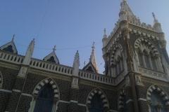 bandra church and bandra bandstand (6)