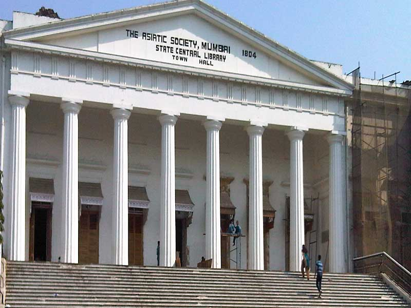 Asiatic Library