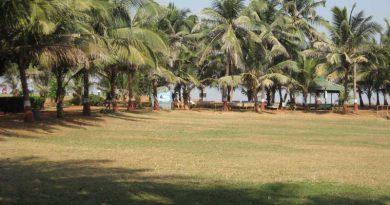 Priyadarshani Park -PDP