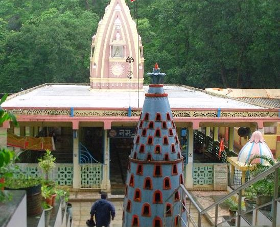 Tungareshwar temple
