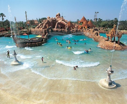 water-kingdom