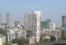 The Changing Skyline of the City-Mumbai to Bombay