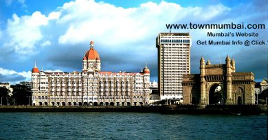 Mumbai the city of dreams
